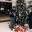 White House Christmas Trees Throughout The Years