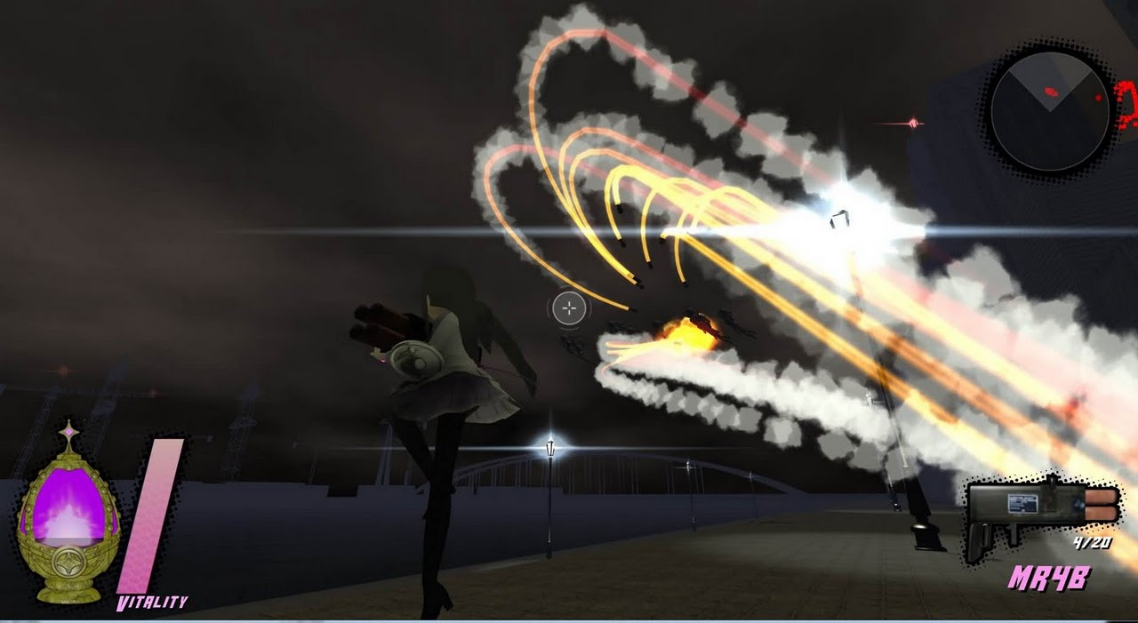 FREE DOWNLOAD GAME Homura Combat 2012 (PC/ENG) GRATIS LINK ...