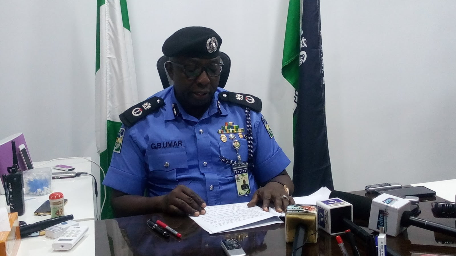 16,000 officers to be deployed for Anambra governorship election – CP