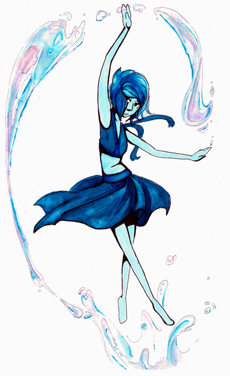 drawing with pen is real hard n i mess up a lot. anyway here's a lapis