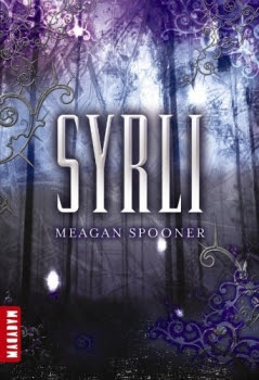 Couverture Syrli, tome 1
