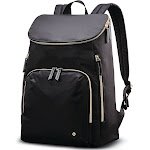 Samsonite Mobile Solution Deluxe Backpack (Black)