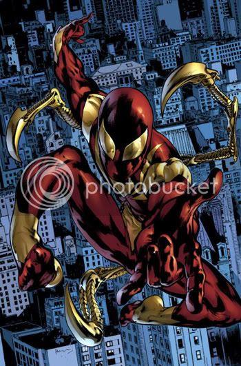 Amazing Spider-Man 529