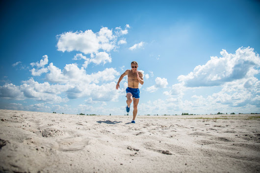 Hacking Fitness: The Science of High Intensity Interval Training (HIIT)