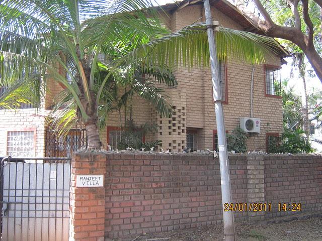 'Ranjeet Villa', Ram Indu Park, Baner, Pune 411 045