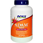 Adam Superior Men Multiple Vitamin 180 Softgels