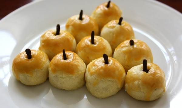 20 resep kue kering lebaran nastar selai nanas lezat