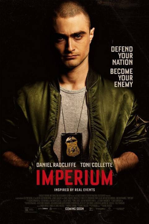 Watch Imperium (2016) Full Movie Online | Download HD, Bluray Free