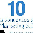 10 mandamientos del Marketing 3.0 de Philip Kotler.