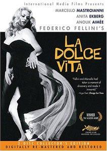 Resultado de imagen para la dolce vita romana