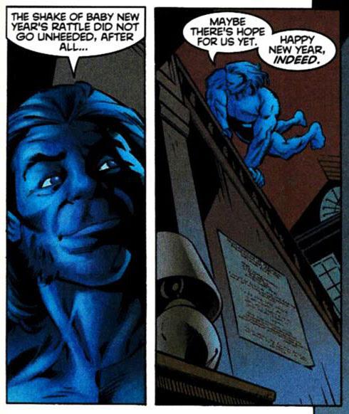 X-Men #73