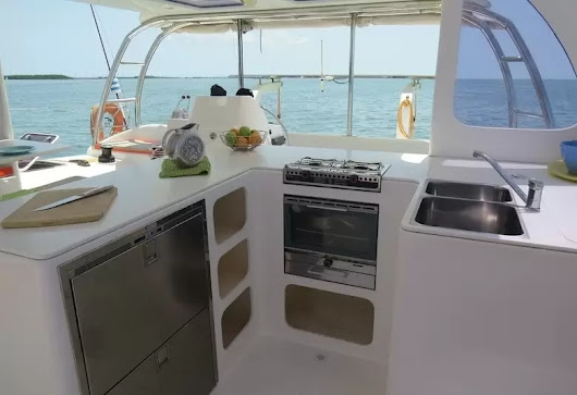 Vitrifrigo Refrigerators For Boats - Made For Life On The Water