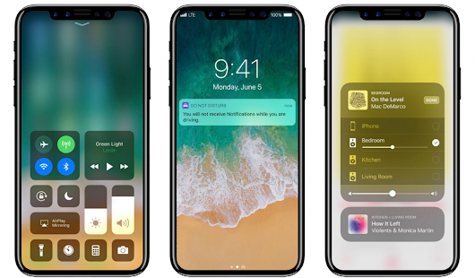 iPhone 8 Leak Reveals Massive New Secret
