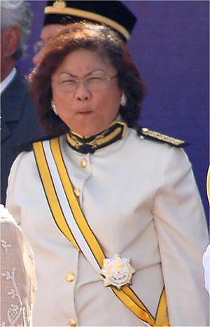 English: Rafidah Aziz: Former minister of Trad...