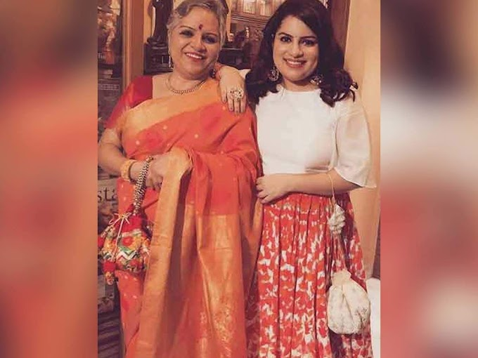 Mallika Dua's mom passes away due to Covid