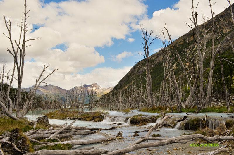 Treks Ushuaia