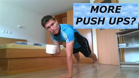 push ups   seconds youtube