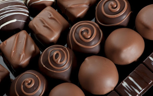 RECALL ALERT: Chocolate Products Recalled Nationwide - Salmonella