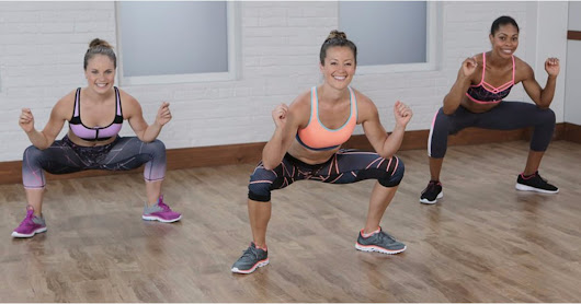 10-Minute Workout Videos | POPSUGAR Fitness