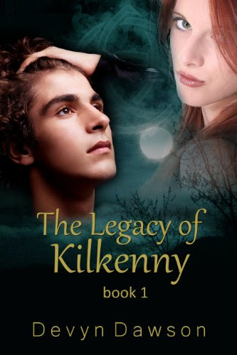 The Legacy of Kilkenny (The Legacy Series)
