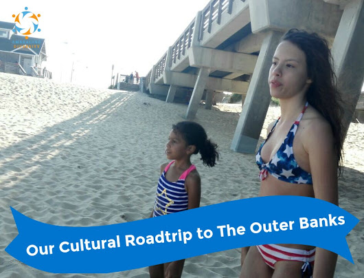 Our Cultural Road Trip: Creating Family Memories & Learning While Staying Safe & On Budget - Embracing Diverstity