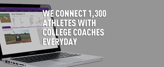 Get Your Free Recruiting Profile! | Play Sports in College