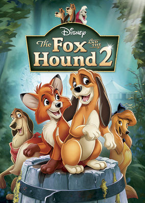 Fox and the Hound 2, The