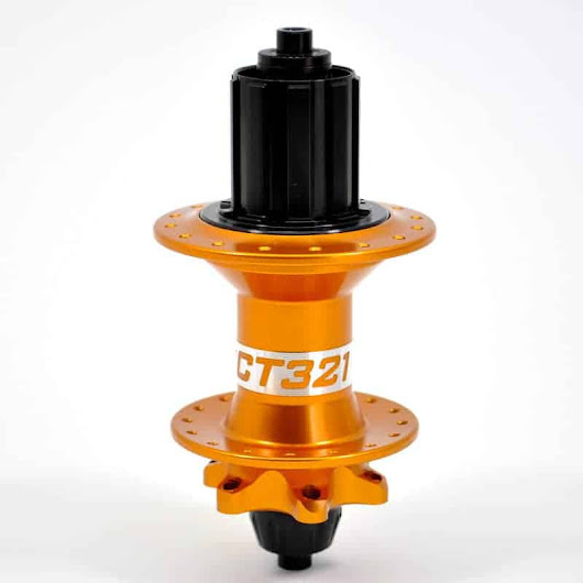 Project 321 Show New USA Made G2 Hub
