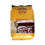 Lotus Foods Brown Jasmine Rice - 25 lb bag
