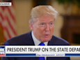 Donald Trump on his failure to fill key government posts: 'I'm the only one that matters'