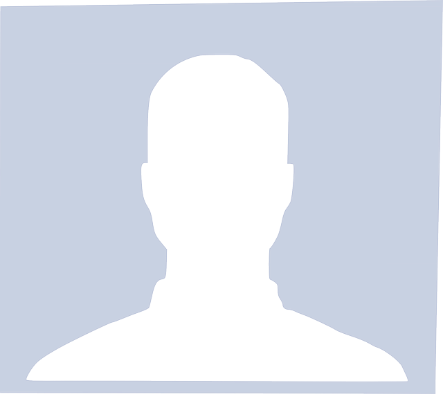 Free vector graphic: Avatar, Person, Neutral, Man, Blank - Free ...