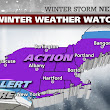 Winter Storm Nemo: Historic Blizzard in Progress -