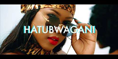 Download or Watch(Official Video) Zee ft Christian bella – Hatubwagani