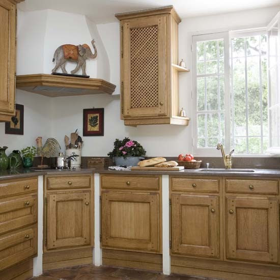 Kitchen | French country home | country home | House tour | PHOTO GALLERY | 25 Beautiful Homes | Housetohome