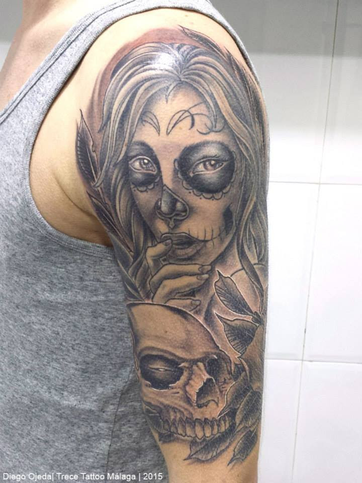 Penacho Tattoos
