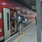 משעשע: רכבת ישראל פרסמה פשקווילים - ישראל היום