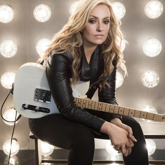 Clare Dunn - Music Hits Week