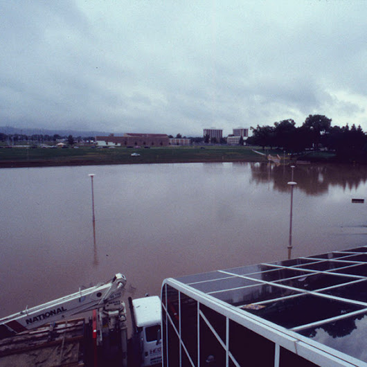 Remembering the 1997 flood - SOURCE