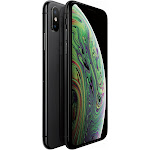 Apple - iPhone XS Max 64GB - Space Gray - Unlocked