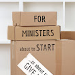 For Ministers about to Start…or about to Give UP