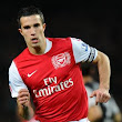 Manchester United complete £24m Van Persie transfer from Arsenal