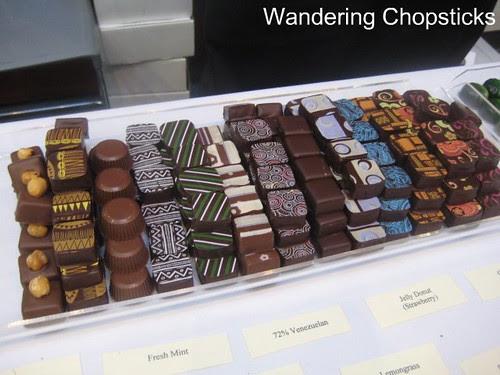 2nd Annual Los Angeles Luxury Chocolate Salon - Pasadena 24