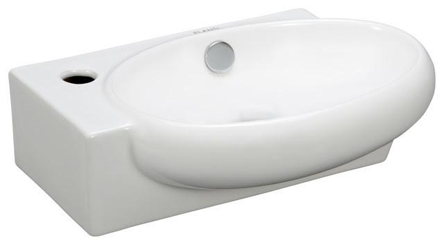 Bathroom Sinks: Find Pedestal Sinks and Vessel Sink Vanity Designs ...