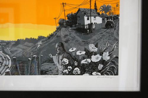 Chavez Ravine by Vincent Valdez