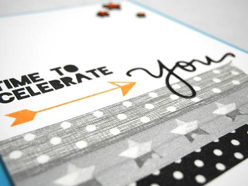 Celebrate You (detail)