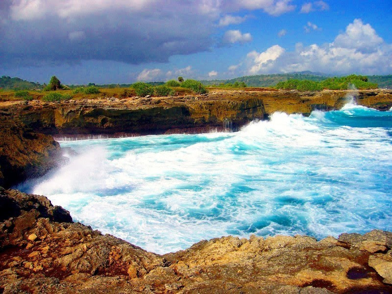 Devil's Tears Bali Indonesia Location Map,Location Map of Devil's Tears Bali Indonesia,Devil's Tears Bali Indonesia accommodation destinations attractions hotels resorts map reviews photos pictures