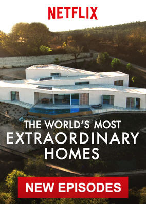 World's Most Extraordinary Homes, The - Season 2