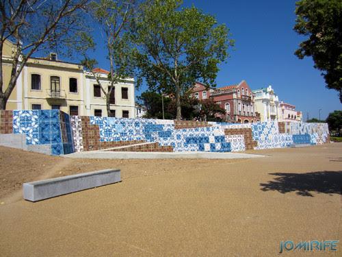 Arte Urbana by Add Fuel - Azulejos, Herança Viva na Figueira da Foz Portugal - Geral (1) [en] Urban art by Add Fuel - Tiles, Living Heritage in Figueira da Foz, Portugal