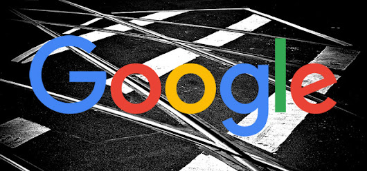 Google: Maybe We're Messing With The Algorithm Tracking Tools