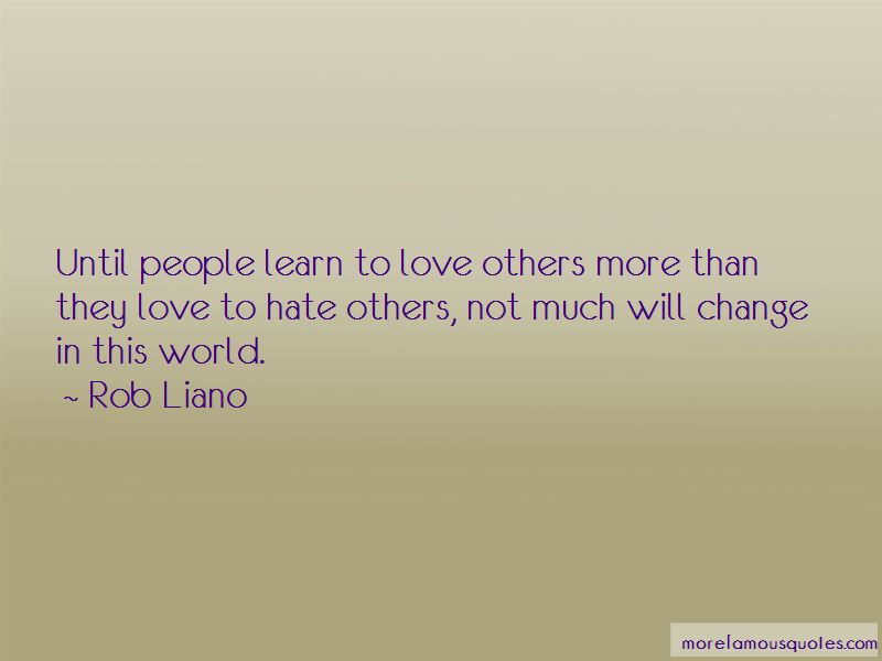 Quotes About Love To Hate Top 87 Love To Hate Quotes From Famous